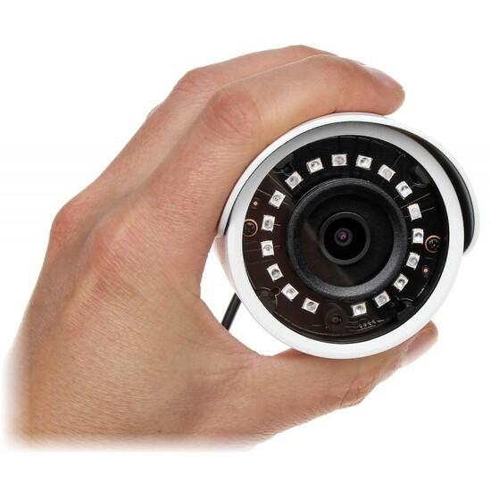 Видеокамера Dahua DH-HAC-HFW1400SP-0280B