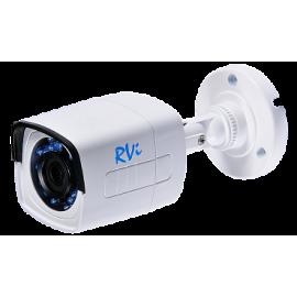 Уличная TVI камера видеонаблюдения RVi-HDC411-AT (2.8)